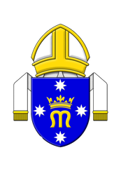 PARISH OF SAINTS NINIAN & CHAD, PERTH, PERSONAL ORDINARIATE OUR LADY OF THE SOUTHERN CROSS